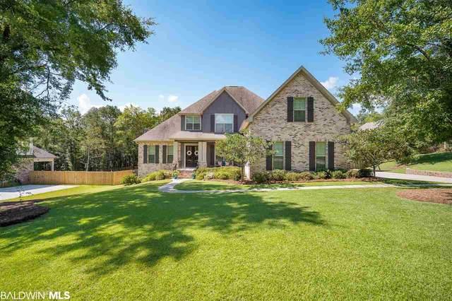 8568 N Lamhatty Lane, Daphne, AL 36526 (MLS #303784) :: Elite Real Estate Solutions