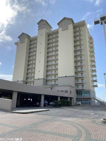 921 W Beach Blvd #1306, Gulf Shores, AL 36542 (MLS #303788) :: Dodson Real Estate Group