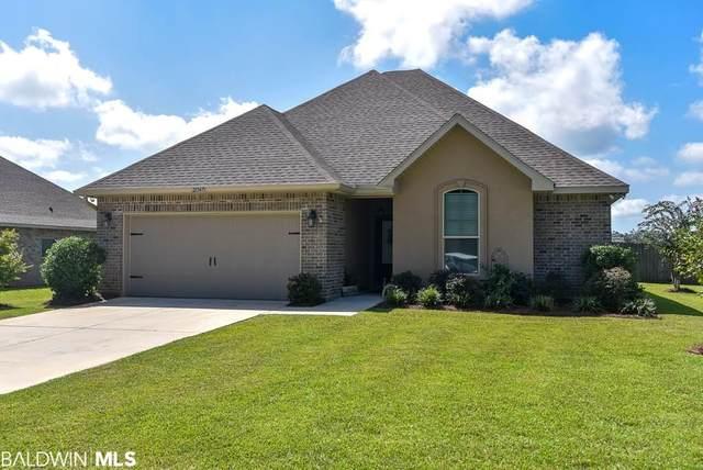 21347 Merlot Loop, Silverhill, AL 36576 (MLS #303793) :: Elite Real Estate Solutions