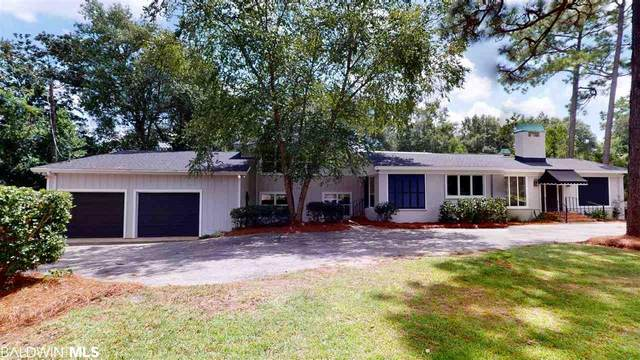 65 Byrnes Blvd, Mobile, AL 36608 (MLS #303796) :: The Kim and Brian Team at RE/MAX Paradise
