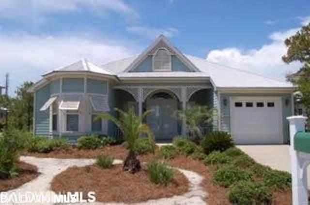 9277 Pagerie Walk, Gulf Shores, AL 36542 (MLS #303801) :: Ashurst & Niemeyer Real Estate