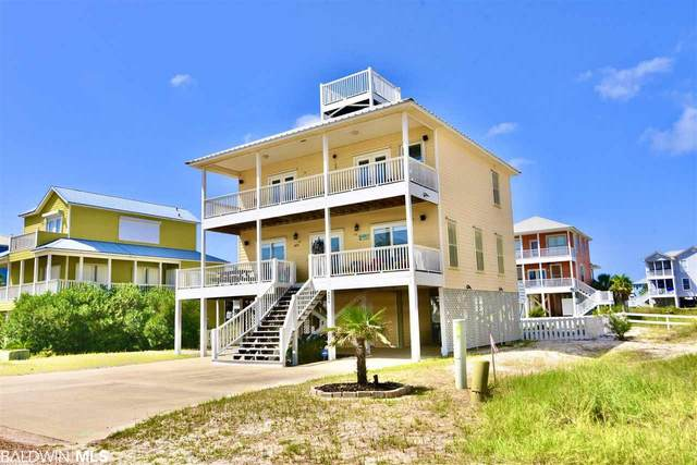 6079 Sawgrass Drive, Gulf Shores, AL 36542 (MLS #303812) :: JWRE Powered by JPAR Coast & County