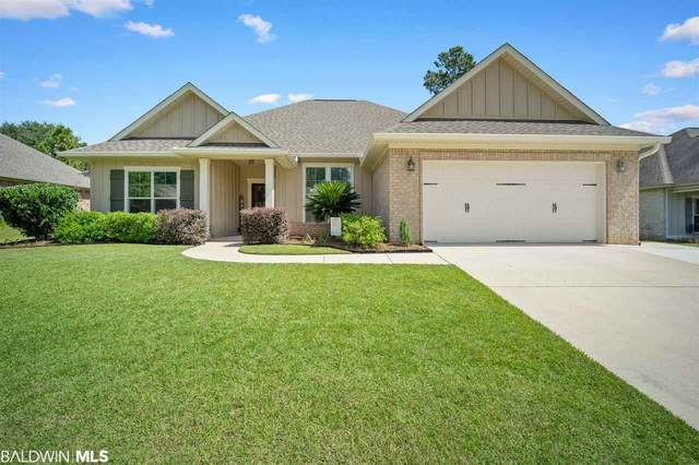 11595 Lodgepole Court, Spanish Fort, AL 36527 (MLS #303825) :: The Kim and Brian Team at RE/MAX Paradise