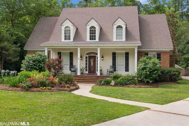 516 W Bay Bluff, Daphne, AL 36526 (MLS #303844) :: Gulf Coast Experts Real Estate Team