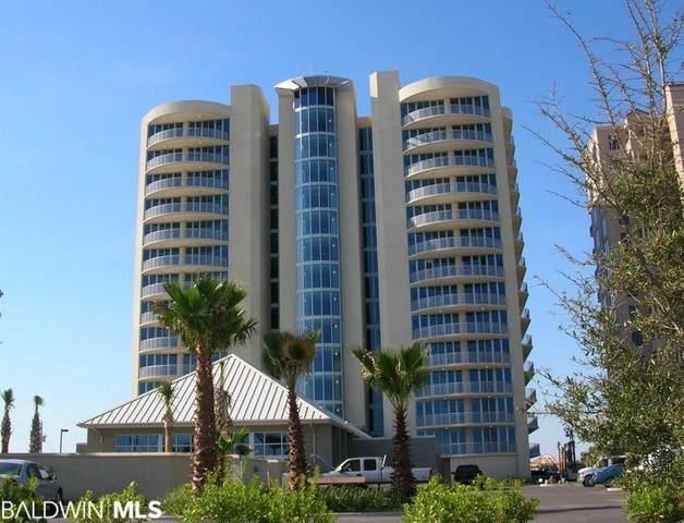 29209 Perdido Beach Blvd #902, Orange Beach, AL 36561 (MLS #303846) :: The Kim and Brian Team at RE/MAX Paradise