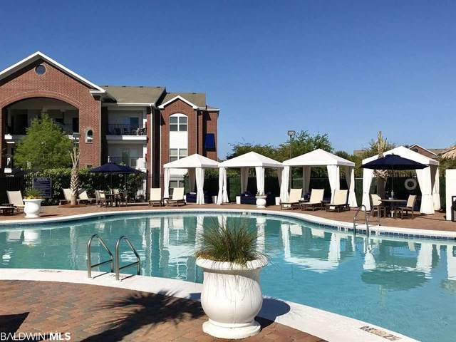 20050 Oak Rd #3808, Gulf Shores, AL 36542 (MLS #303854) :: Gulf Coast Experts Real Estate Team