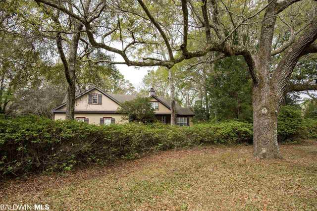 23475 Main Street, Fairhope, AL 36532 (MLS #303858) :: Dodson Real Estate Group