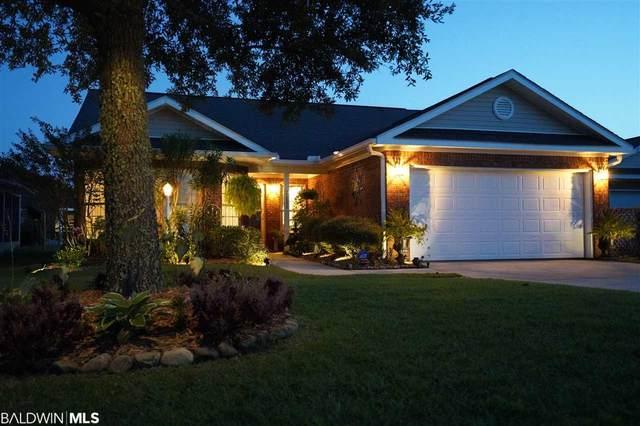 22886 Respite Lane, Foley, AL 36535 (MLS #303859) :: Elite Real Estate Solutions