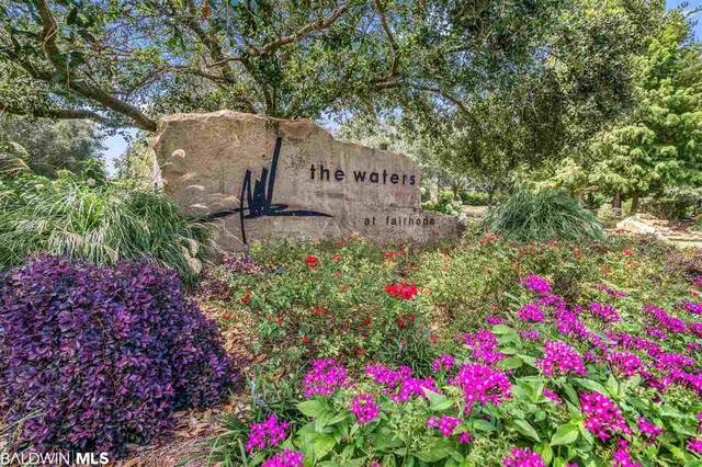 Lot 46 Falling Water Blvd, Fairhope, AL 36532 (MLS #303866) :: Levin Rinke Realty