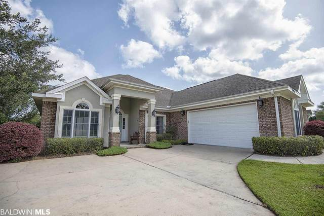 9294 Lakeview Drive, Foley, AL 36535 (MLS #303872) :: Gulf Coast Experts Real Estate Team