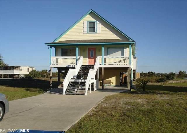 400 E 1st Avenue, Gulf Shores, AL 36542 (MLS #303885) :: Elite Real Estate Solutions