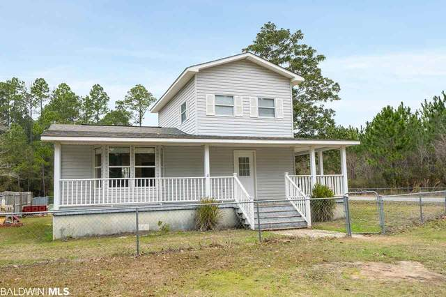 26495 Bayou Drive, Elberta, AL 36530 (MLS #303888) :: Elite Real Estate Solutions