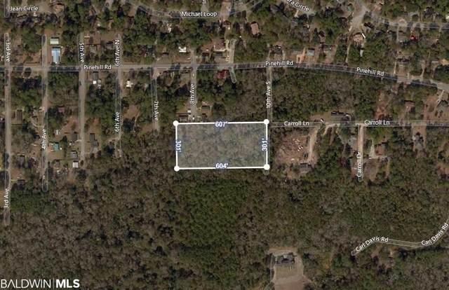 0 10th Avenue, Daphne, AL 36526 (MLS #303891) :: JWRE Powered by JPAR Coast & County