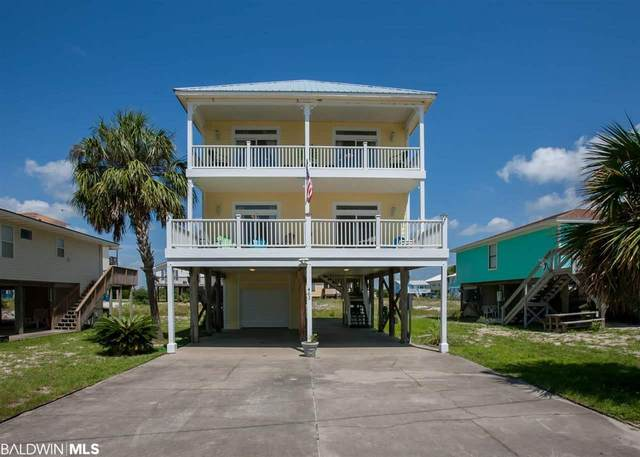 462 E 1st Avenue, Gulf Shores, AL 36542 (MLS #303893) :: EXIT Realty Gulf Shores