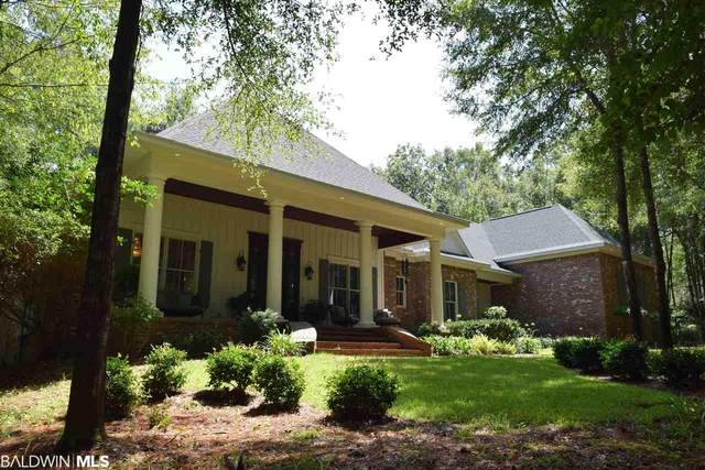 164 Willow Lake Drive, Fairhope, AL 36532 (MLS #303910) :: The Kim and Brian Team at RE/MAX Paradise