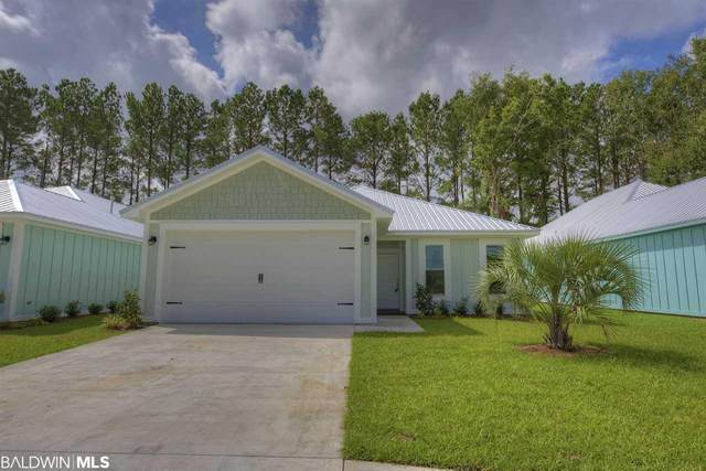 8121 Carmel Circle, Foley, AL 36535 (MLS #303914) :: Ashurst & Niemeyer Real Estate