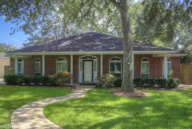 2108 Victoria Dr, Daphne, AL 36526 (MLS #303938) :: Alabama Coastal Living