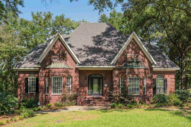 114 Mcintosh Bluff Road, Fairhope, AL 36532 (MLS #303940) :: Elite Real Estate Solutions