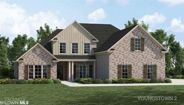 8635 Daintree Court, Daphne, AL 36526 (MLS #303941) :: Ashurst & Niemeyer Real Estate