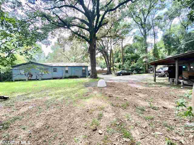373 B Pecan Street, Fairhope, AL 36532 (MLS #303954) :: Alabama Coastal Living