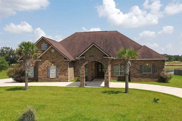 21364 County Road 65, Robertsdale, AL 36567 (MLS #303967) :: Gulf Coast Experts Real Estate Team