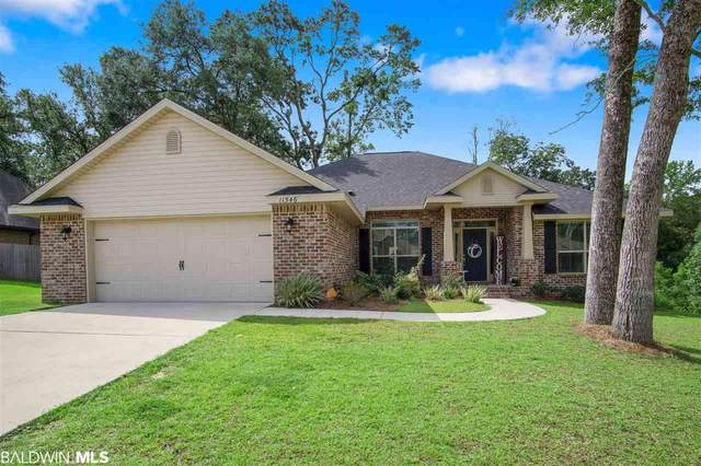 11546 Mesa Dr, Daphne, AL 36526 (MLS #303968) :: Gulf Coast Experts Real Estate Team