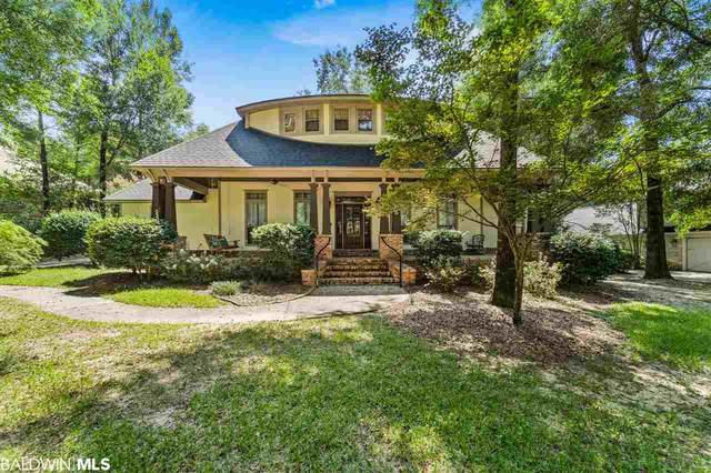 147 Willow Lake Drive, Fairhope, AL 36532 (MLS #303974) :: Mobile Bay Realty