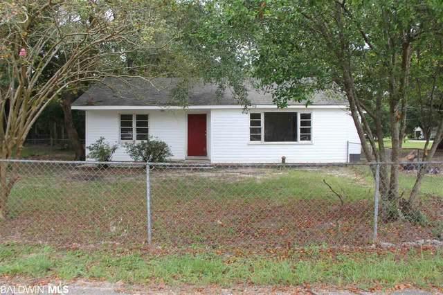 396 Manning Ave, Monroeville, AL 36460 (MLS #303975) :: Dodson Real Estate Group