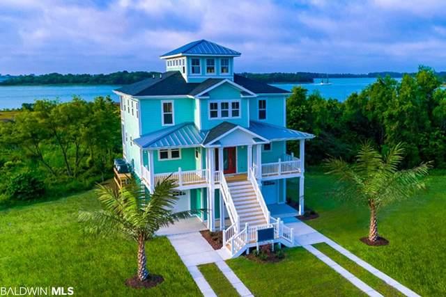Lot 131 River Road, Orange Beach, AL 36561 (MLS #303982) :: Mobile Bay Realty
