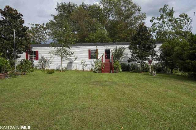 23888 Cowpen Creek Road, Robertsdale, AL 36567 (MLS #303989) :: Elite Real Estate Solutions