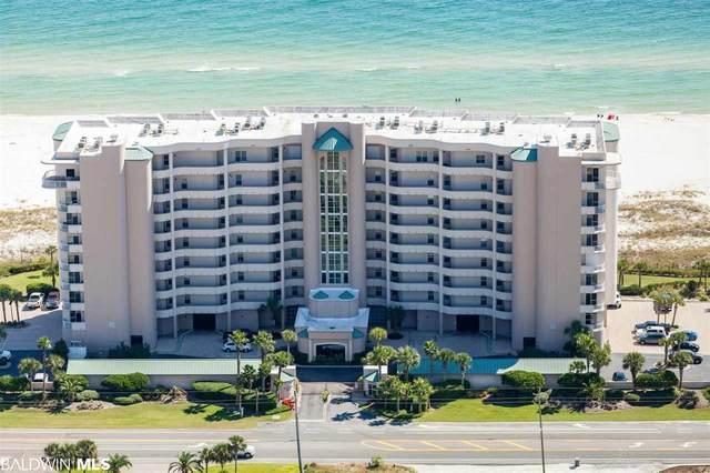17287 Perdido Key Dr #209, Pensacola, FL 32507 (MLS #303995) :: Gulf Coast Experts Real Estate Team