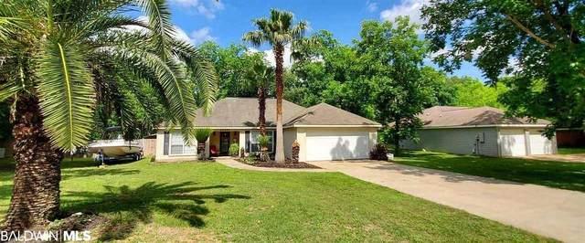 22065 Pecan Loop, Silverhill, AL 36576 (MLS #304001) :: Elite Real Estate Solutions