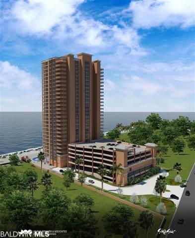 26686 Perdido Beach Blvd #2104, Orange Beach, AL 36561 (MLS #304010) :: EXIT Realty Gulf Shores