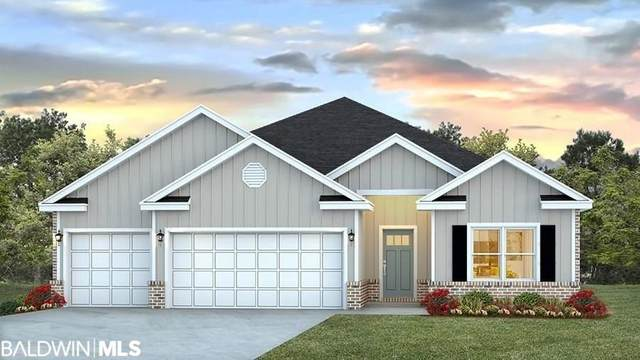 24672 Smarty Jones Circle #211, Daphne, AL 36526 (MLS #304016) :: Gulf Coast Experts Real Estate Team