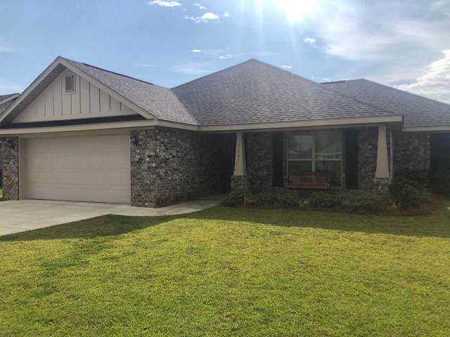 21701 Talbot Lane, Robertsdale, AL 36567 (MLS #304019) :: Gulf Coast Experts Real Estate Team