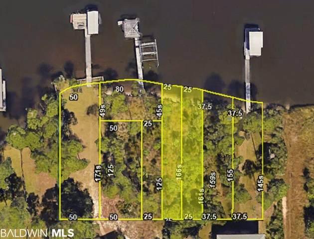 0 Jefferson Av, Orange Beach, AL 36561 (MLS #304026) :: Mobile Bay Realty