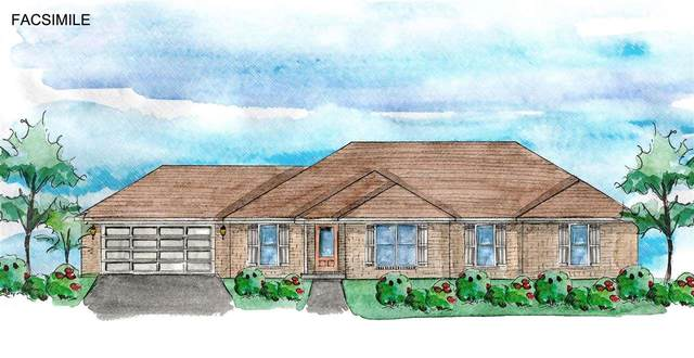 Lot 9 Ridgewood Drive, Robertsdale, AL 36567 (MLS #304029) :: Mobile Bay Realty