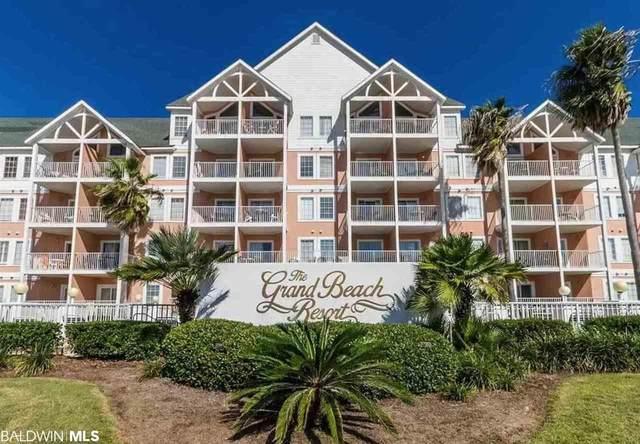 572 E Beach Blvd #107, Gulf Shores, AL 36542 (MLS #304030) :: Elite Real Estate Solutions