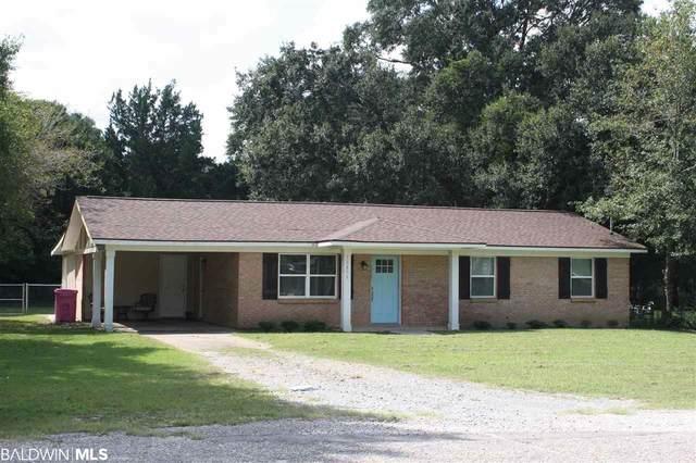 11471 Normandy Drive, Semmes, AL 36575 (MLS #304032) :: Elite Real Estate Solutions