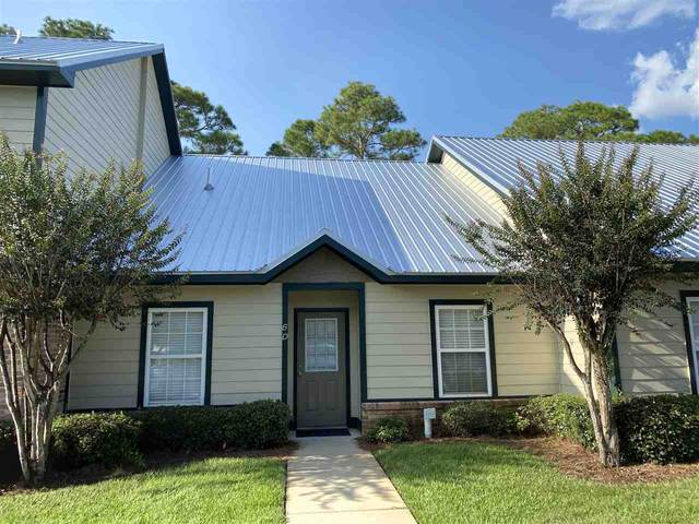 444 Clubhouse Drive 6D, Gulf Shores, AL 36542 (MLS #304035) :: Gulf Coast Experts Real Estate Team