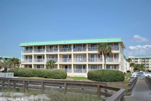 400 Plantation Road #2205, Gulf Shores, AL 36542 (MLS #304036) :: Mobile Bay Realty