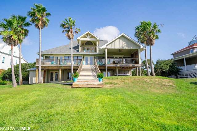 31680 River Road, Orange Beach, AL 36561 (MLS #304038) :: EXIT Realty Gulf Shores