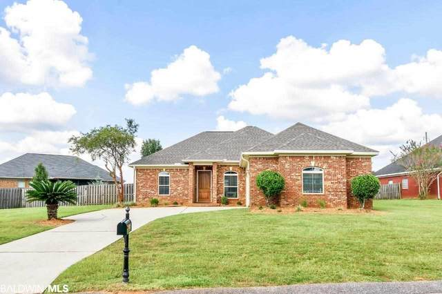 372 Laura Court, Mobile, AL 36608 (MLS #304040) :: Gulf Coast Experts Real Estate Team