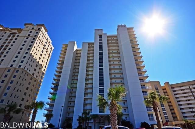 13661 Perdido Key Dr #206, Perdido Key, FL 32507 (MLS #304048) :: Dodson Real Estate Group
