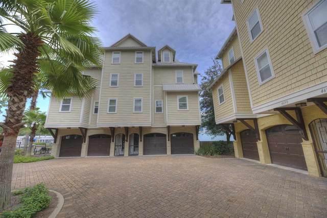 4712 Grander Ct 17-C, Orange Beach, AL 36561 (MLS #304049) :: Dodson Real Estate Group