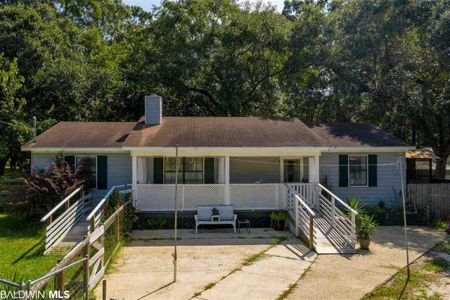 5568 Bon Secour Highway, Bon Secour, AL 36511 (MLS #304050) :: Elite Real Estate Solutions