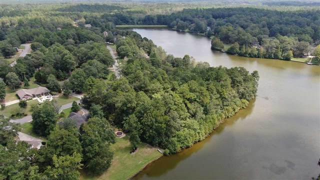 702 Northshore Drive, Bay Minette, AL 36507 (MLS #304051) :: Gulf Coast Experts Real Estate Team