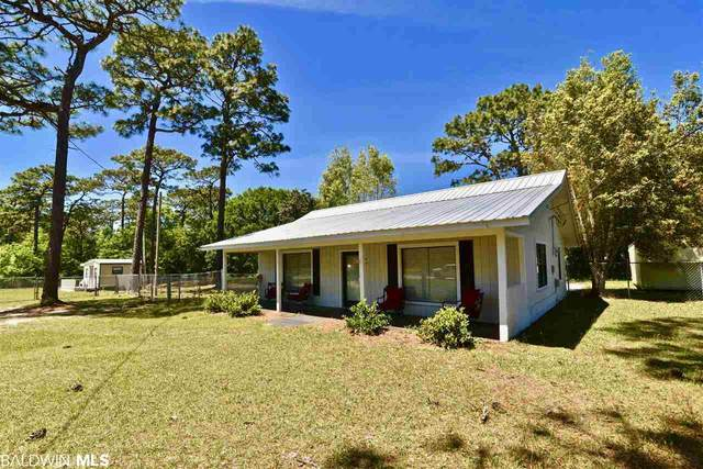 9105 Us Highway 98, Fairhope, AL 36532 (MLS #304053) :: EXIT Realty Gulf Shores