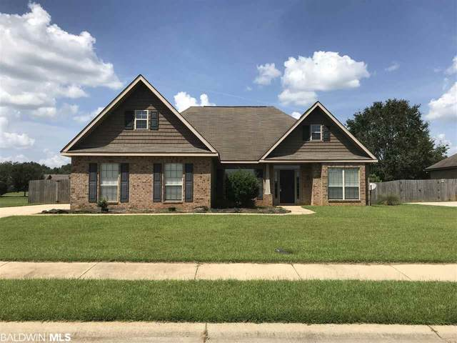 24264 Tullamore Drive, Daphne, AL 36526 (MLS #304058) :: Dodson Real Estate Group