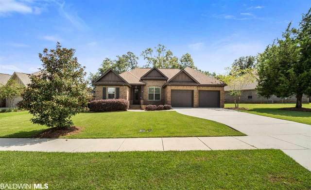 550 North Station Drive, Fairhope, AL 36532 (MLS #304073) :: Mobile Bay Realty